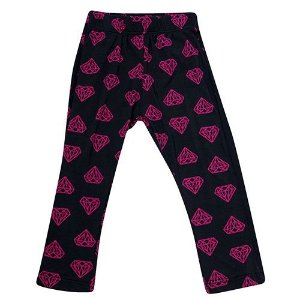 Legging Diamante