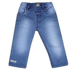 Calça Jeans Feminina  Lavagem