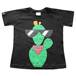 Camiseta Cacto Maneiro