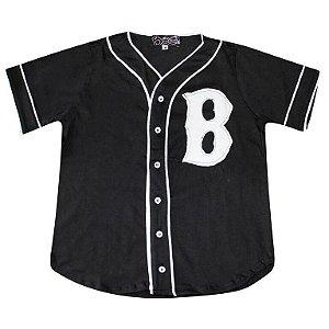 Camisa Baseball
