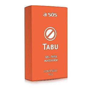 GEL DESSENSIBILIZANTE TABU - 15G