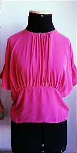 Blusa Pink Zara