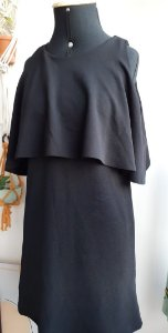 Vestido Preto Zara