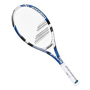 Raquete De Tênis Babolat C-drive 105 L3 4 3/8 Azul/branco