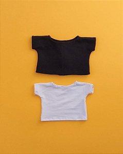 Kit T-shirts