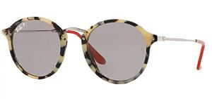 Óculos de Sol Ray-Ban RB2447 1247P2 52