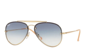 Óculos de Sol Ray-Ban RB3584N 00119 58
