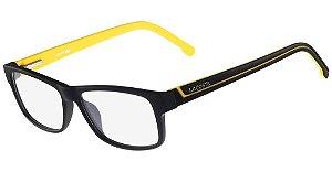 Óculos de Grau Lacoste L2707 002 53