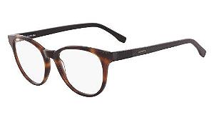 Óculos de Grau Lacoste L2834 214 52