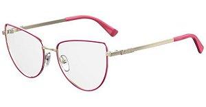 Óculos de Grau Moschino MOS534 MU1 55-17