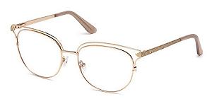 Óculos de Grau Guess GU2686 028 53