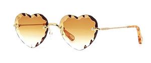 Óculos de Sol Chloé CE150S 837