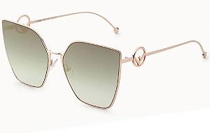 Óculos de Sol Fendi FF0323S DDB 63-86