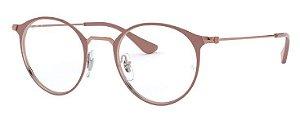 Óculos de Grau Ray-Ban RX6378 2973 49