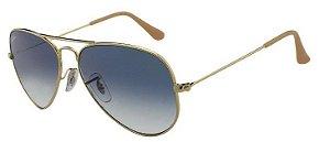 Óculos de Sol Ray-Ban RB3025L 0013F 55