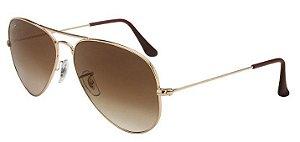 Óculos de Sol Ray-Ban RB3025L 00151 62
