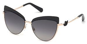 Óculos de Sol Swarovsky SK0220 05B 56