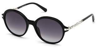 Óculos de Sol Swarovsky SK0264 01B 53