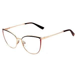 Óculos de Grau Ana Hickman AH1374 04BS
