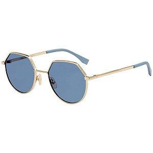 Óculos de Sol Fendi FFM0029S J5G 54-2Y