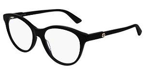 Óculos de Grau Gucci GG0486O 001 54
