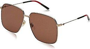 Óculos de Sol Gucci GG0394S 002 61