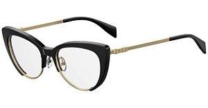 Óculos de Grau Moschino MOS521 807 51-17