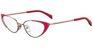 Óculos de Grau Moschino MOS545 DDB 52-17