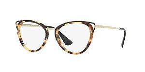 Óculos de Grau Prada PR53UV 7S01O1 52