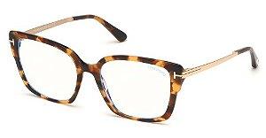 Óculos de Grau Tom Ford FT5579B 052 54