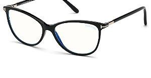 Óculos de Grau Tom Ford FT5616B 001 56