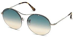 Óculos de Sol Tom Ford FT0565 18P 58
