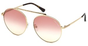 Óculos de Sol Tom Ford FT0571 28Z 58