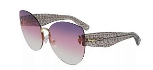 Óculos de Sol Salvatore Ferragamo SF208S 705