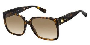 Óculos de Sol Max Mara MMFANCYI 086 58-HA