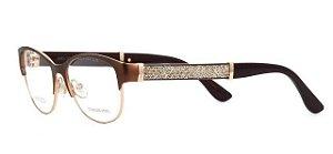 Óculos de Grau Jimmy Choo JC180 17P 53-16
