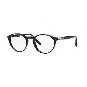 Óculos de Grau Persol PO3092V 9014 48