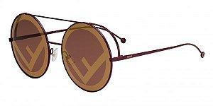 Óculos de Sol Fendi FF0285S P68 63-7Y