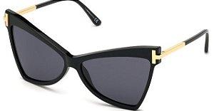 Óculos de Sol Tom Ford FT0767 01A 61