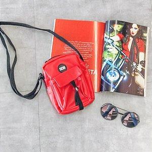 Bag ZNL Vermelha