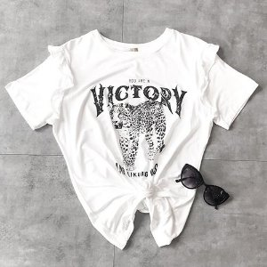 T Shirt Victory