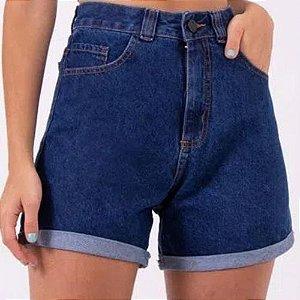 Shorts Mom Lady Rock