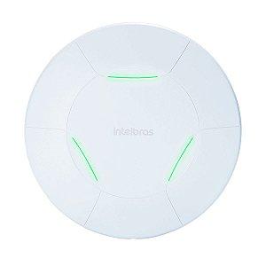 Access Point Wi-Fi Intelbras AP310 Poe  2.4ghz Até 300mbps 10/100mbps - Parede/Teto