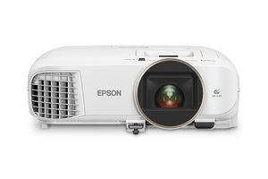Projetor Epson Home Cinema 2150 - Full Hd, Hdmi, Usb, Wireless, Brilho 2500 Lúmens, Contraste 60.000:1