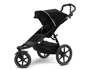 Carrinho de Bebê Thule - Urban Glide 2 Black (New)