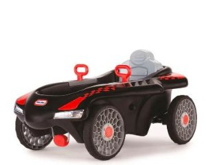 Carro Racer Little Tikes