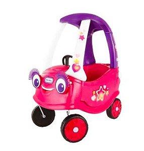 Carro Coupé Superstar Little Tikes