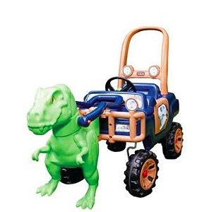 Caminhão T-Rex Little Tikes