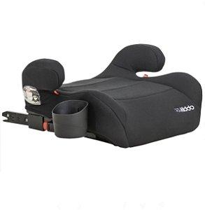 Assento Booster para Carro Fika+ Isofit 15 á 36kg - Kiddo