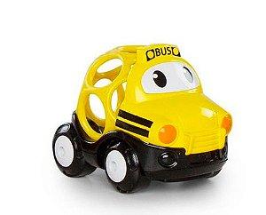 Carrinho Oball Bus Go Grippers - Oball